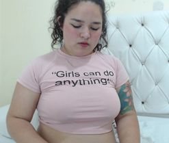 Webcam de Valeria_Soto
