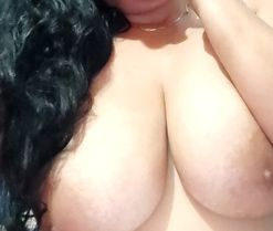 Webcam de RoxanaMamellas