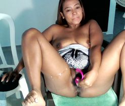 Webcam de JessicaLondon